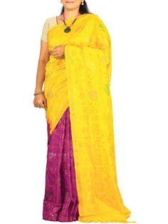 Buy uppada silk sarees at www.ethnicroom.com