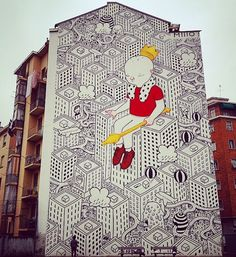 by Millo in Italy (LP)