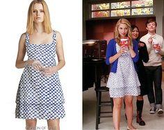 Marc by Marc Jacobs Link Print Dress - $139.00 (EBAY size 4) Worn with: J. Crew cardigan