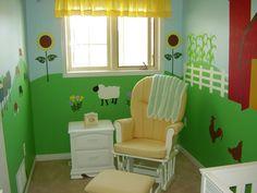 farm-theme-nursery