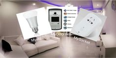 Its a one Brand for SmartHome IoT products for customers in all over USA and India. MoboMy stands on Delivering the secure smart home.