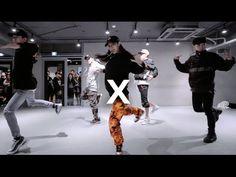 X (ft. Future) - 21 Savage & Metro Boomin / Mina Myoung Choreography - YouTube