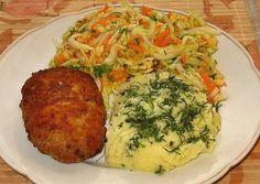 W kazdym polskim domu Polish Food, Polish Recipes, Poland Country, Good Old Times, Grandmothers, Yum Yum, Childhood Memories, Art, Art Background
