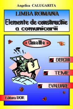 Editura DOR Math Logic Puzzles, Math Worksheets, Grade 1, Comic Books, Chart, Number, Learning, School, Kaftan