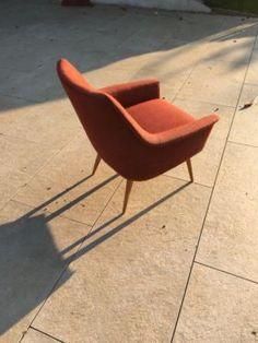 Vintage Sessel Original 50er/ 60er Jahre in Baden-Württemberg - Nürtingen…