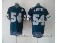 http://www.nikejordanclub.com/nfl-dallas-cowboys-1984-jersey-54-randy-white-blue25th-wq8xz.html NFL DALLAS COWBOYS 1984 JERSEY #54 RANDY WHITE BLUE[25TH] WQ8XZ Only $19.00 , Free Shipping!