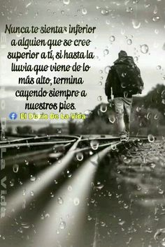 Sunday Morning Quotes, Happy Sunday Quotes, Good Morning Messages, Monday Morning, Faith Quotes, Wisdom Quotes, True Quotes, Spanish Inspirational Quotes, Spanish Quotes
