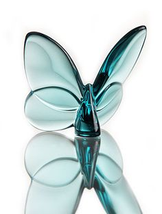 bcr8tive • 1 year ago Baccarat Lucky Butterfly, Turquoise Kate and Kristina • That's you! Comment