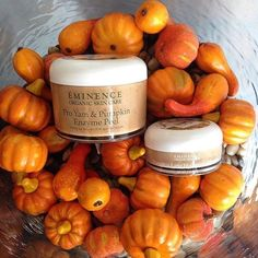 Do you LOVE our Pumpkin Latte Hydration Masque? GET IT WHILE ITS STILL HERE!!  We have a limited quantity available before the product is scheduled to go off the shelves until next Fall!!  #Pumpkin #PumpkinLatte #PumpkinMasque #Latte #Hydration #Eminence #EminenceOrganics #Organic #SkinCare #Natural #Holistic #Wellness #NoFilter