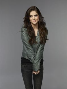 Janet Montgomery Stars In New Drama Made In Jersey Coming To Cbs This Fall