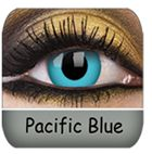 Pacific Blue Colored Contacts are So Beautiful :) $33.99 a Pair :)