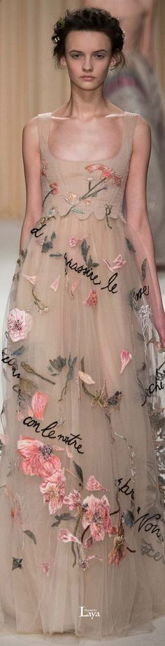 Valentino.        Spring 2015.        Couture.
