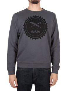 """Ritzl Crew [coal] *** IRIEDAILY """"Fight for your Ride"""" - Early Fall 2015 Collection OUT NOW: http://www.iriedaily.de/blog/iriedaily-early-fall-2015-collection-out-now-2/"""