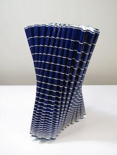 Reverie by Naoki Takeyama.jpg - Toku Art -Contemporary Japanese Ceramics & Applied Arts