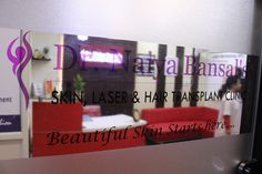 Dr. Naiya Bansal is the best skin doctor in Chandigarh who helps you to deal with skin issues, for example, loose eyes, dull spots, or unending redness that doesn't react to items, it's best to get proficient help instead of self-analyze yourself at the drugstore.