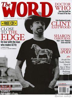 Word - The Edge (2005)