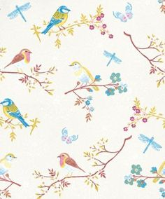 Early bird by Brian Yates  Wallpaper direct  (Pinned July 2013)
