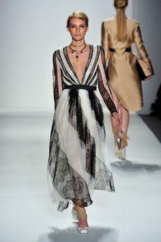 Zimmermann Spring 2014 Runway Show | NY Fashion Week