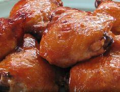Oven Roasted Teriyaki Chicken Recipe