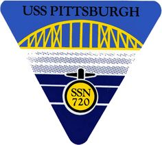 USS Pittsburgh (SSN-720) is a Los Angeles-class submarine and was the fourth ship of the United States Navy to be named for Pittsburgh, Pennsylvania. The contract to build Pittsburgh was awarded to the Electric Boat Division of General Dynamics Corporation in Groton, Connecticut on 16 April 1979 and her keel was laid down on 15 April 1983. She was launched on 8 December 1984