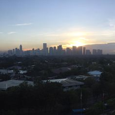 Photos of Philippine Skylines
