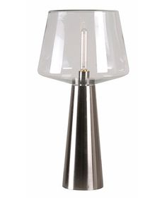 Look what I found on #zulily! Abra Table Lamp #zulilyfinds