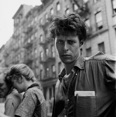 Larry Fink�s �The Beats� : The New Yorker