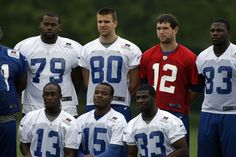 New Colts!