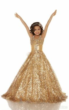5262f87df1f5 Gowns for 10 Year Olds