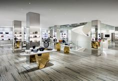 Barneys at Chelsea, New York | by studio Steven Harris
