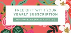 Birchbox - Free Gift with Annual Subscription! - http://hellosubscription.com/2015/04/birchbox-free-gift-with-annual-subscription/