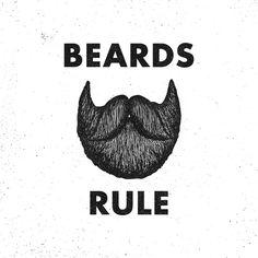 Oh beards