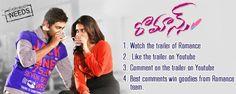 Prince Romance(2013) Telugu Movie Theatrical Trailer HD Hindi Movies, Telugu Movies, Best Comments, Latest Movies, Movie Trailers, Teaser, Prince, Romance, Youtube