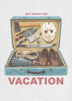 Vacation!