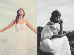 (Wedding) dresses by Grace Loves Lace