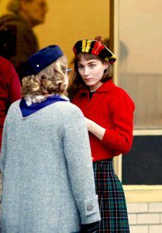 "Rooney Mara in ""Carol"""