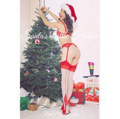 """Riley Reid on Twitter: """"Santa's Little Helper ❤️ Dec/23 https://t.co/vnh2GGoc0n https://t.co/EghbNwT5ww"""""""