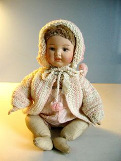 Finnish baby doll
