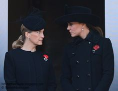 Via Duchess Kate Blog: Via Duchess Kate blog: CDOC & SCOW at Remembrance Sunday ceremony at the Cenotaph. 11 Nov 12.