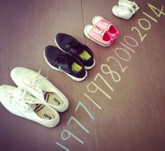Pregnancy announcemets / Ideas creativas para comunicar un embarazo / Idéias criativas para comunicar uma gravidez