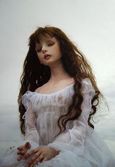 Koitsukihime doll : Haniel sculpt. / Le pantheon de Luna (2004)