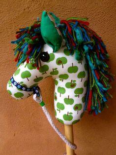 APPLE CIDER -  Hobby Horse. $55.00, via Etsy.