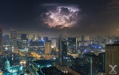 Electrifying Singapore!