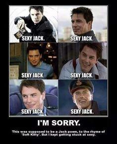 Sexy Jack