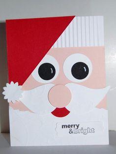 another cute santa