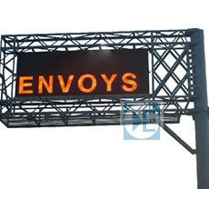 Variable Message Sign Boards : Enhance the road safety with Variable Message Road Sign Boards. Envoys electronics is the foremost firm in manufacturing Road Traffic Signaling Equipment in India. The firm was established by Mr. Mahendra Singh Kohli in 1968. It provides products and services to state government, central government and private sector that includes clients associated with infrastructure development. Fore more information about Variable Message Sign Boards, visit…