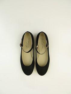 Cafo Ballerina Flats by Anniel