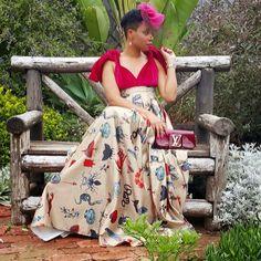 Star Fashion, Women's Fashion, Yummy Mummy, Weekend Wear, African Dress, Fashion Forward, Naruto, Valentino, Slim