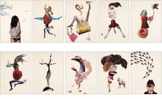 Deborah Kelly Untitled (my friends and I) - 10 archival digital prints in museum boxset of 42 x 30 cm each edition of 10 My Friend, Friends, Illustration Art, Illustrations, Digital Prints, Museum, Cool Stuff, Cover, Artist