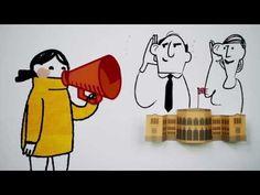 Filmen om Barneombudet - YouTube
